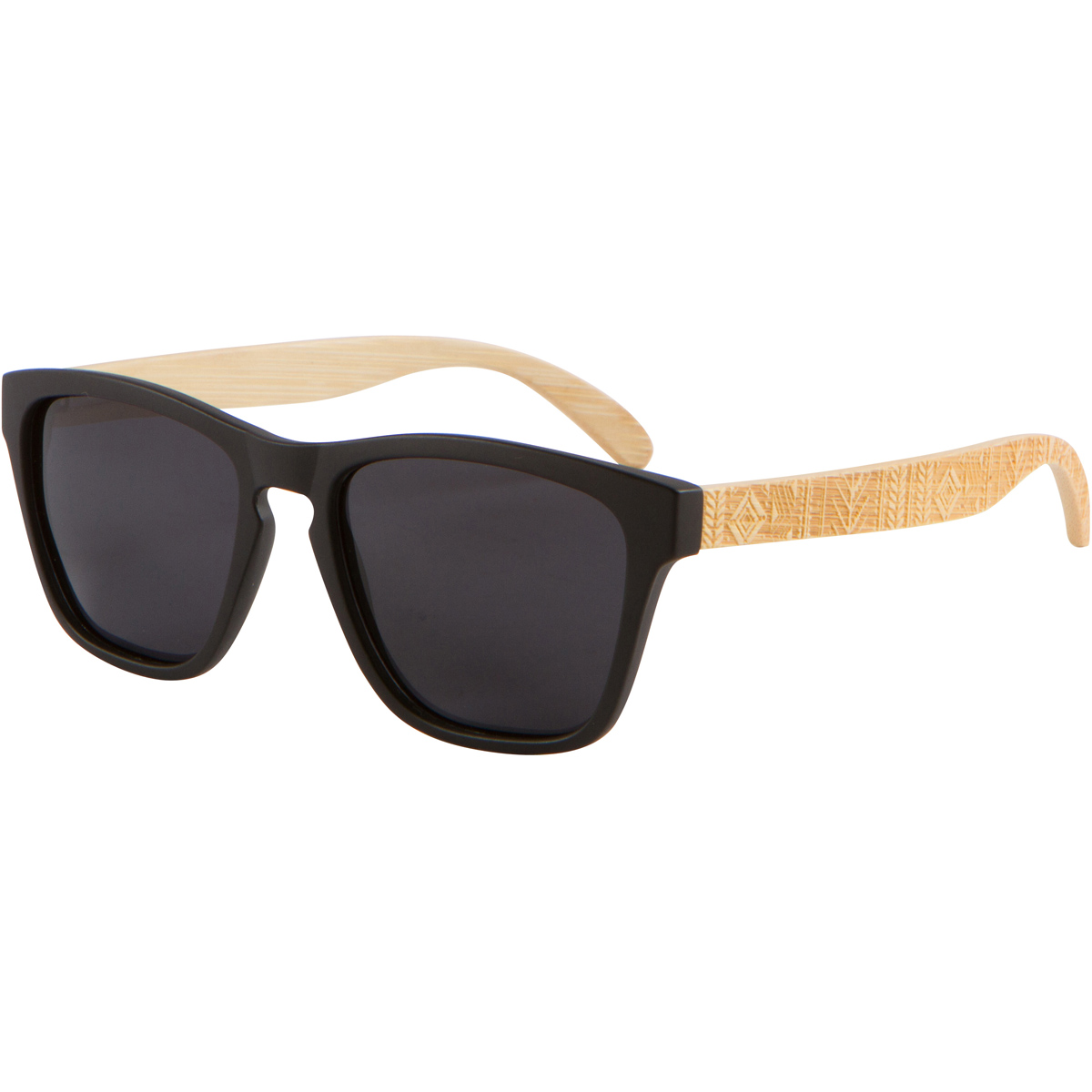 Tribe Wood Sunglasses