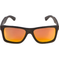 Shiner Sunglasses – Black Everest Front View